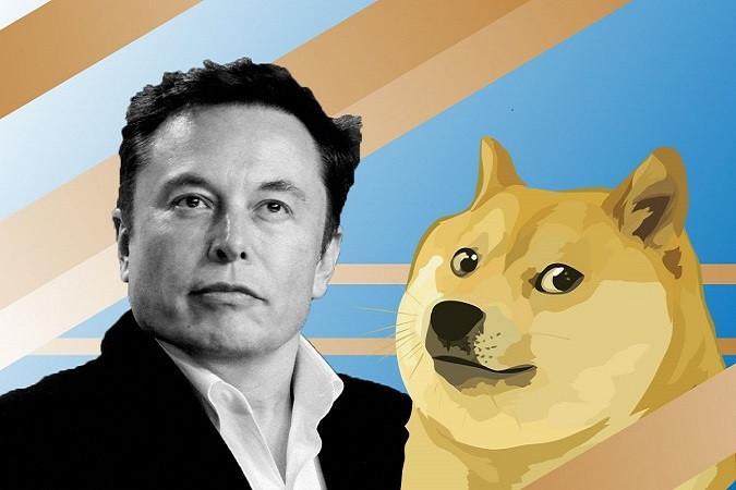 Илон Маск - повелитель Dogecoin!