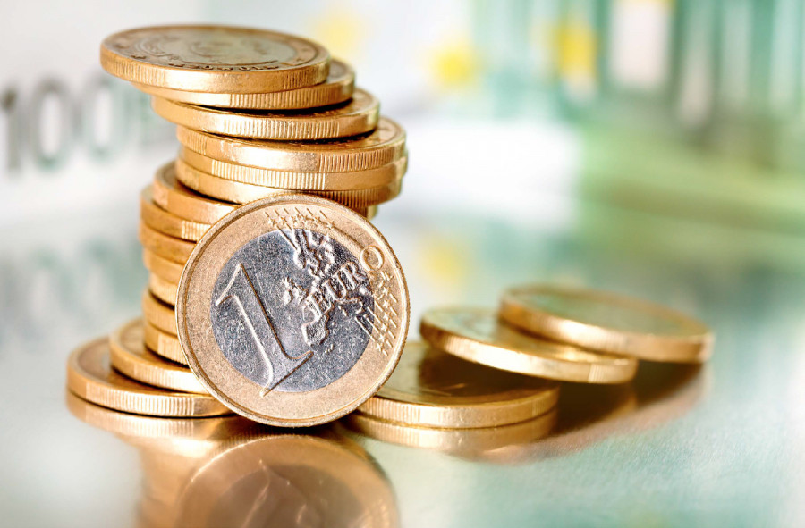 Евро ставит амбициозные цели, поводов для снижения доллара становится меньше