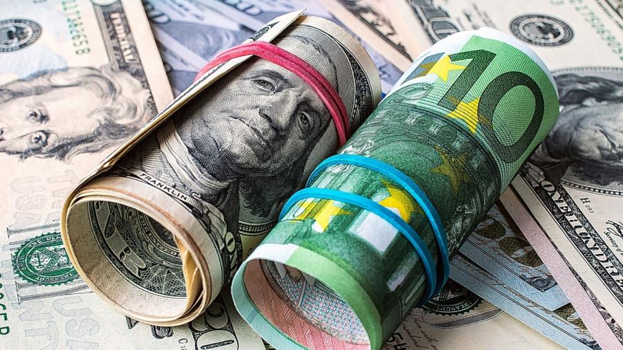 Бенефис доллара завершен, евро приготовился к взлету