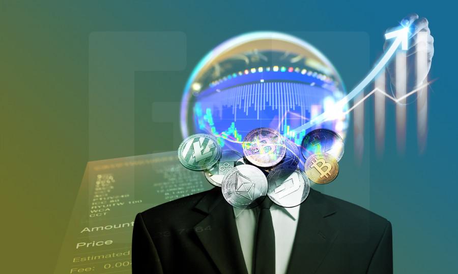 Дебютировав на криптоарене на этой неделе, криптовалюта ICP уже достигла капитализации в 40 миллиардов долларов: новый потенциальный