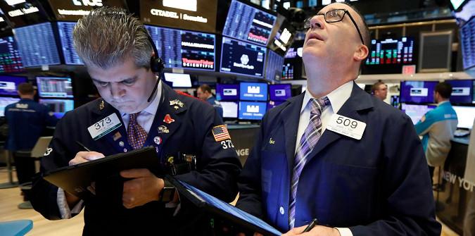 Инвестиционные стратеги о недавнем падении рынка и его перспективах
