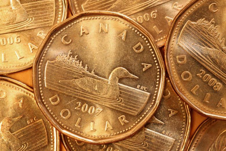 USD/CAD: «луни» стремится к росту, но этого добиться непросто
