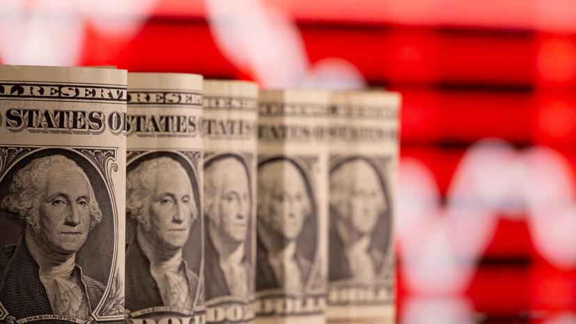 Готовит ли доллар нам сюрпризы?