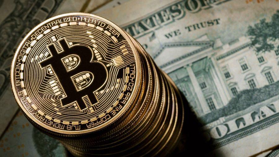 У биткоина серьезные проблемы, или самое время покупать на коррекции?