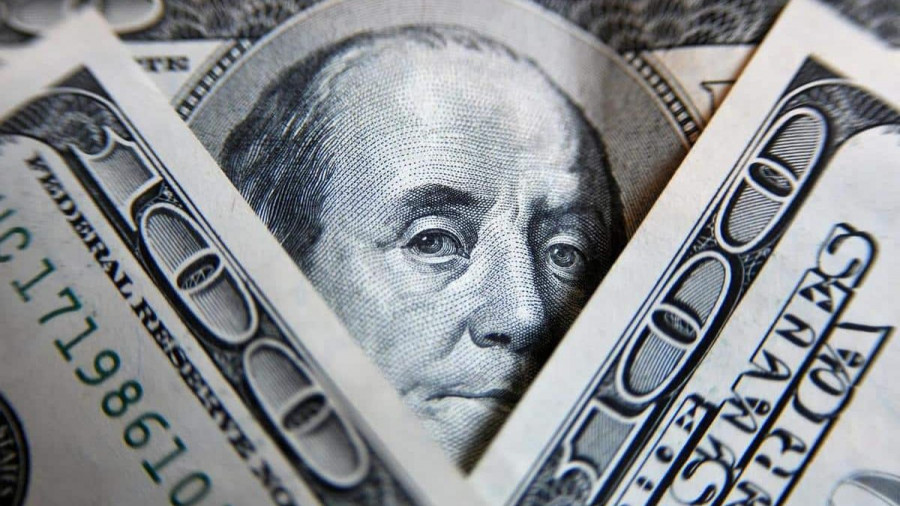 Что ждать от доллара на этой неделе