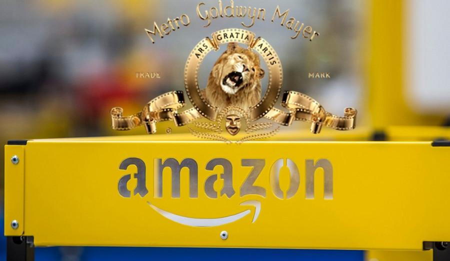 Amazon в одном шаге от очередной крупной сделки на 9 млрд долларов