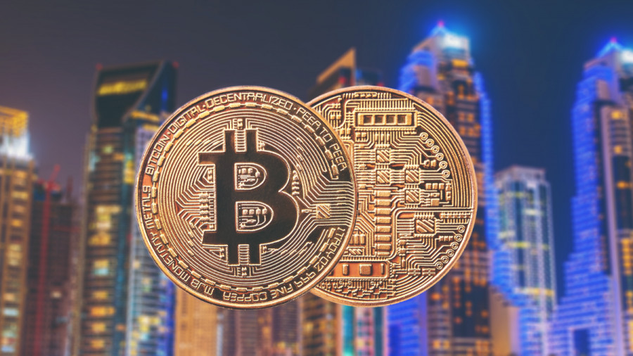 Дубай видит перспективы в Биткоине и постепенно шаг за шагом пытается внедрить криптовалюту в свою финансовую экосистему