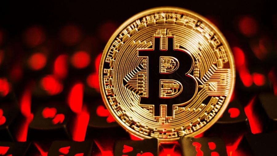 Розничные трейдеры отказываются от новых инвестиций в биткоин.