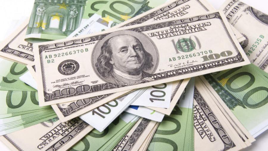 EUR/USD: доллар стремится укрепиться, а евро – разогнаться