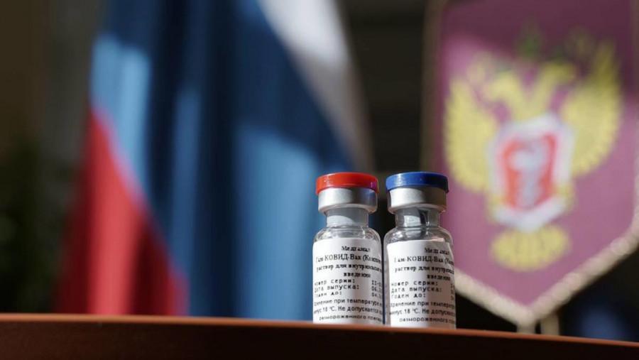 ЕС передумал насчет свободного доступа к вакцине от Covid