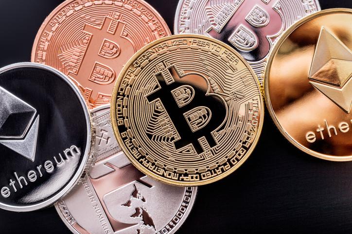 Три криптовалюты, которые имеют шансы уйти в прорыв в июне