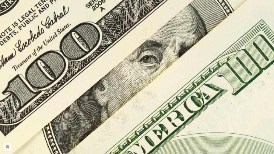 Почему доллар так и не смог развить тенденцию вниз
