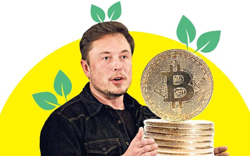 Tesla будет готова возобновить принятие Биткоина в качестве оплаты за электромобили: но у Маска есть одно условие