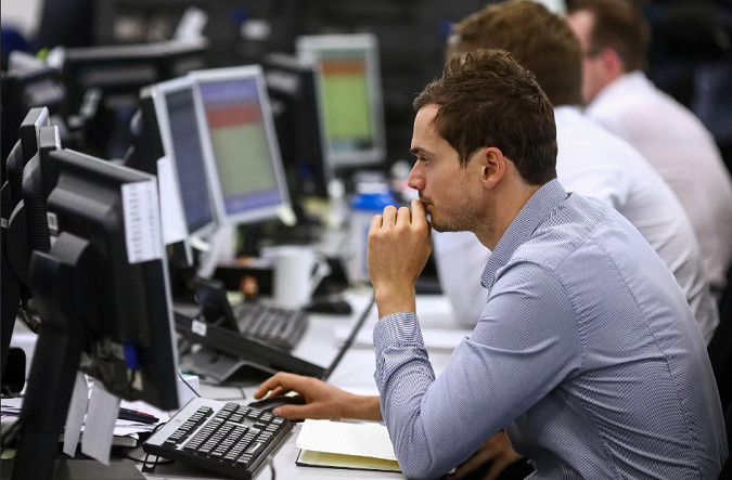 S&P 500 - на рекордных хаях перед заседанием ФРС на этой неделе