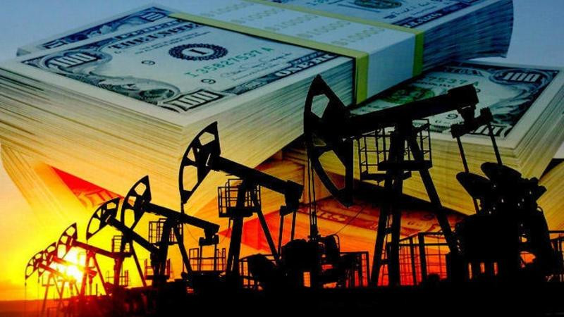 Назад в будущее: аналитики прогнозируют нефти $100 за баррель