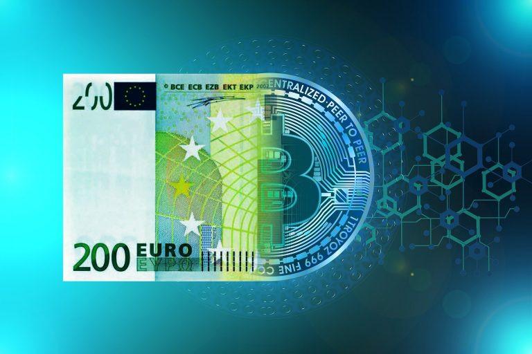 Цифровой евро – угроза банковской системе? Банк Англии против такого подхода
