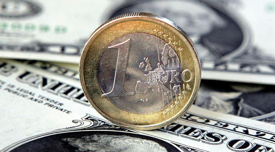 Сможет ли евро прийти в себя?