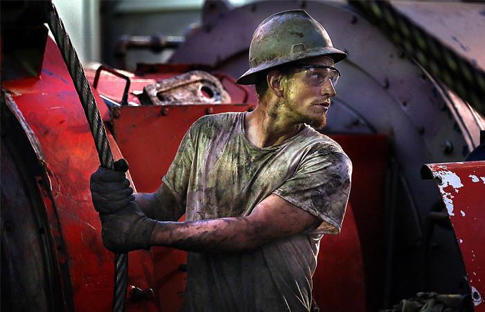 Ложка дегтя: активный рост нефтяных котировок может разрушить сырьевой рынок