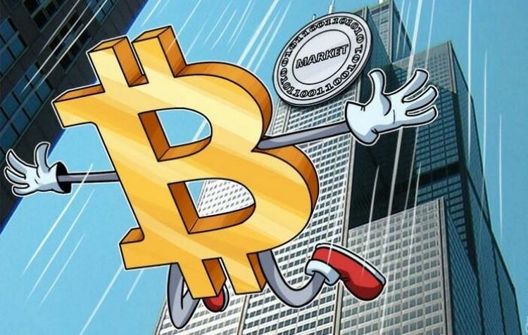 Кошмариум в мире криптовалют – Bitcoin