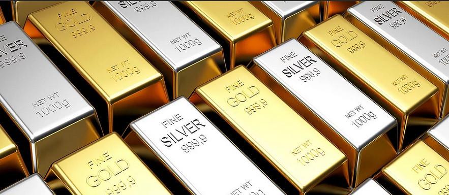 Каков потенциал роста драгоценных металлов?