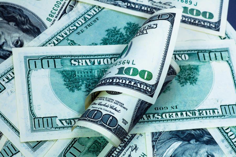 Доллар: Падать некуда