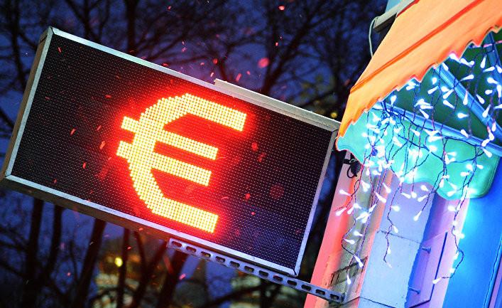 EUR/USD: евро дорожает к доллару, и причин для этого немало