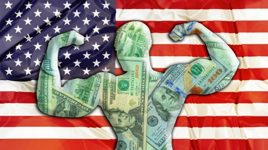 Кинг-Доллар: Развязка приближается, NonFarm стучится в двери