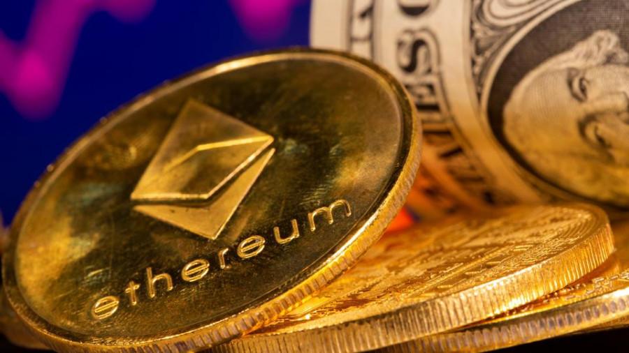 Стоит ли делать ставку на Эфириум, а не Биткоин, как на лучший криптоактив?