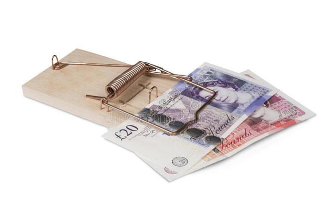 Не покупайте GBPUSD перед этим уровнем!