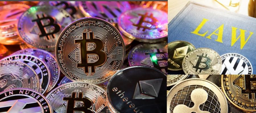 Есть ли у криптовалюты регулирование?