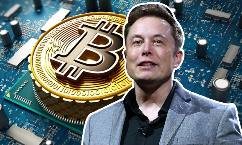 Готовы ли Tesla и Илон Маск принять Биткоин в качестве средства оплаты после отчета от Совета по майнингу биткоинов?