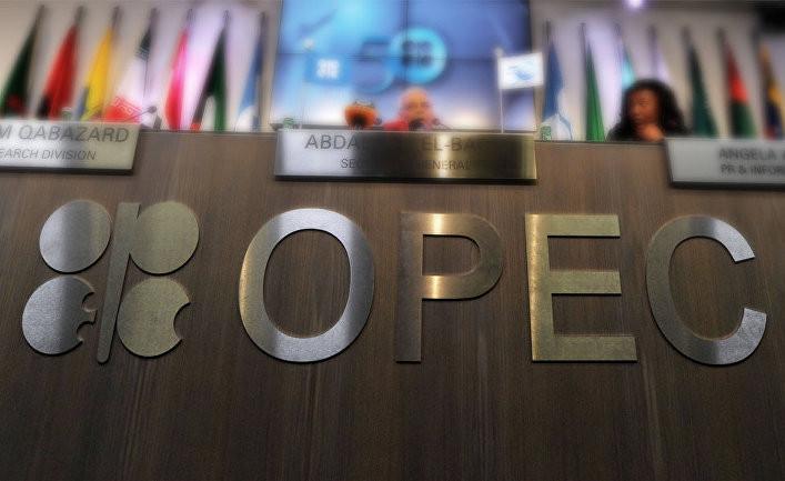 Картель ОПЕК+ на грани раскола? Нефть бьет рекорды трехлетней давности на фоне разногласий между членами альянса
