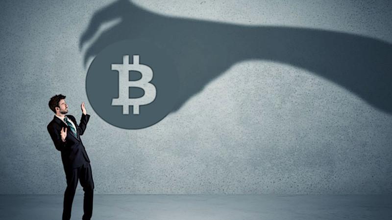 На криптоарене присутствует паника: институционалы и инвесторы уже не знают, куда будет держать курс Биткоин
