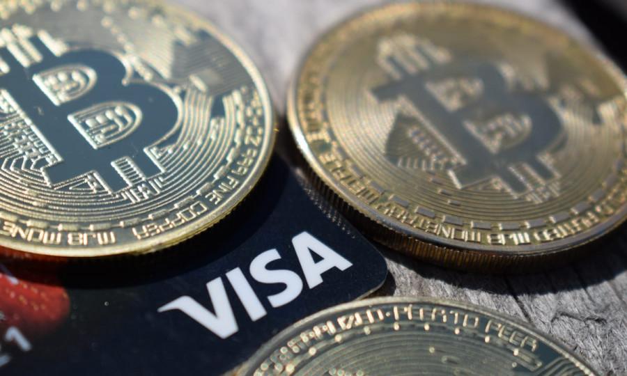 Visa будет сотрудничать более чем с 50 криптокомпаниями по всему миру: отличные новости для тех, кто хочет тратить и конвертировать