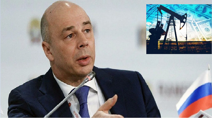"""""""...Кремлю необходимо готовиться к уменьшению доходов.."""