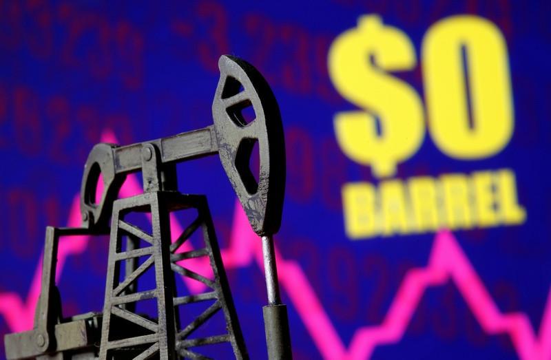 Нефть продолжает свой рост, хотя ралли заметно ограничено
