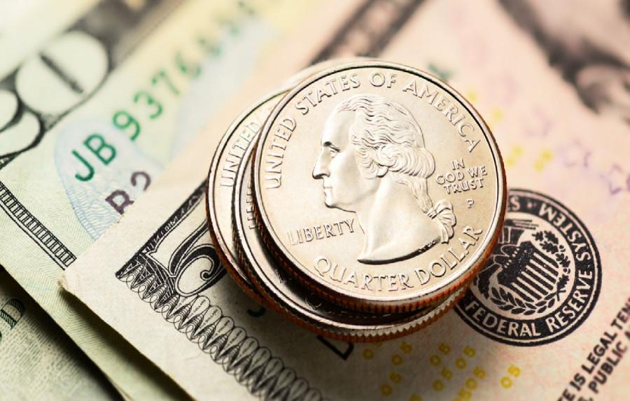 Топливо для роста есть: Доллар выруливает в сторону восходящего тренда