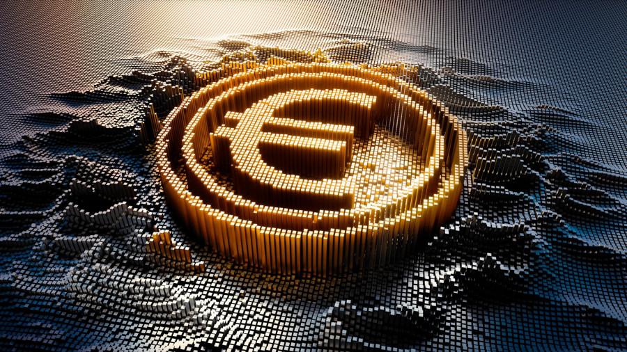 Каким будет цифровой евро? ЕЦБ одобрил пилотный проект по его созданию