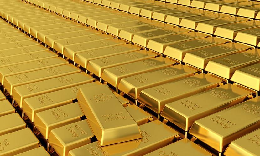 Ключевой фактор для золота!