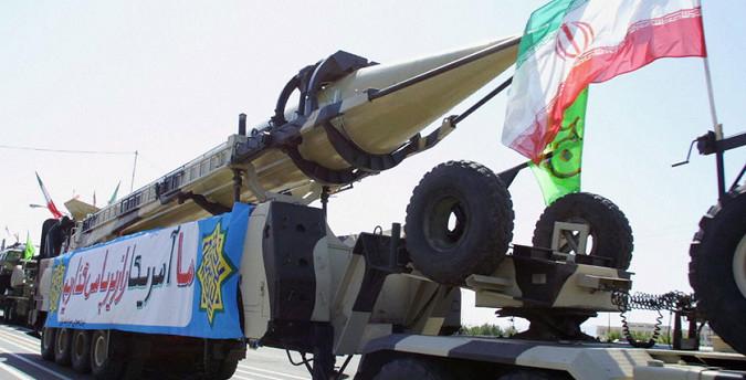 Иранский шантаж - доступ в обмен на санкции
