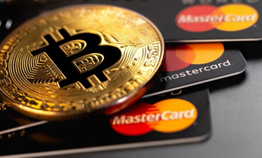 Компания Mastercard официально заявила, что она расширит свою проприетарную программу для обмена криптовалюты
