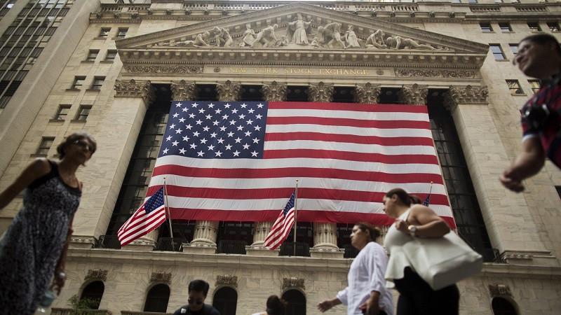 Фондовый рынок США продолжает расти: эксперты обещают инвесторам светлое будущее