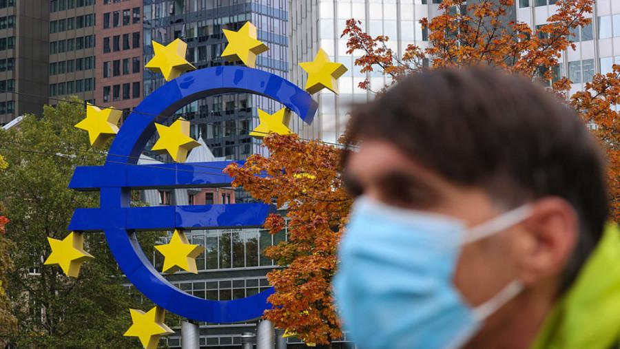 EUR вырос после заседания ЕЦБ