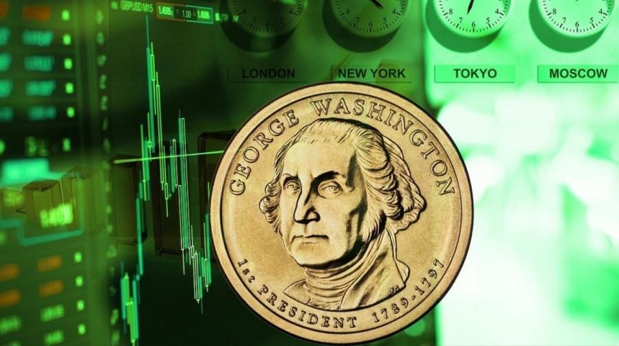 Доллар на перепутье: Вверх или вниз? Формируется новая тенденция по USD