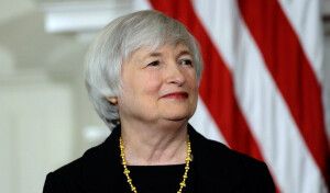Джанет Йеллен предупредила американское правительство об угрозе технического дефолта.
