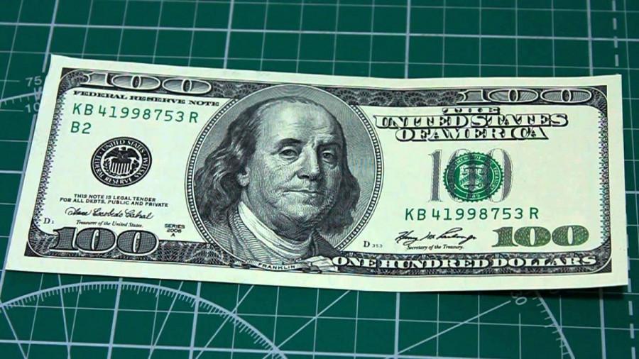 Знак $: кривые и запутанные пути ФРС по прямой дороге доллара
