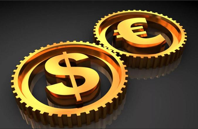 EURUSD - осталось 70 п до минимума ГОДА перед FOMC