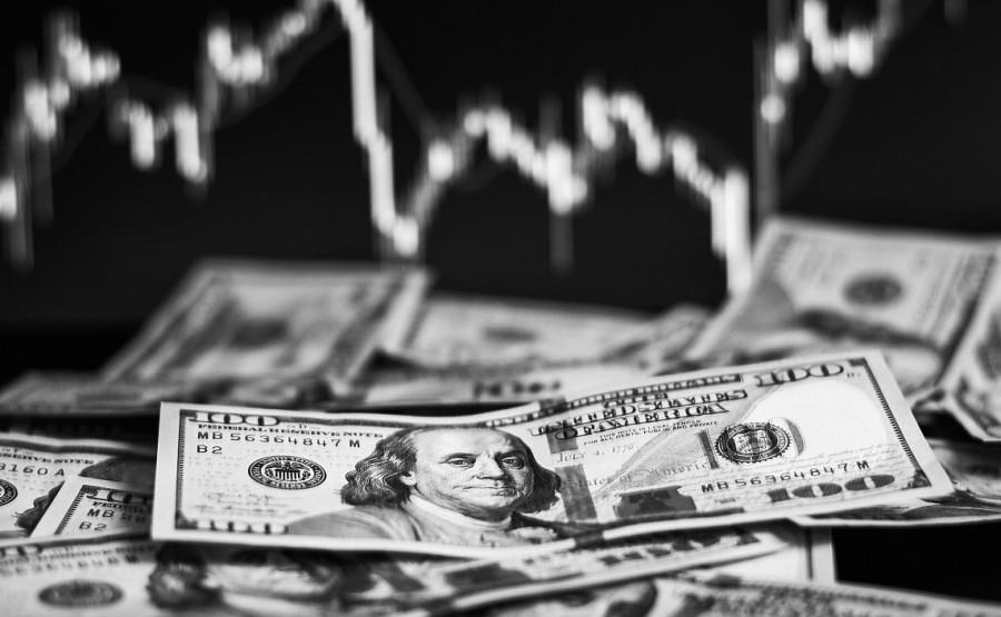 У доллара началась черная полоса