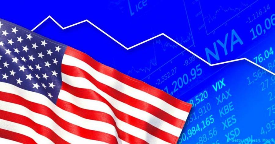 На американских фондовых рынках наблюдается снижение, но надежды на лучшее остаются