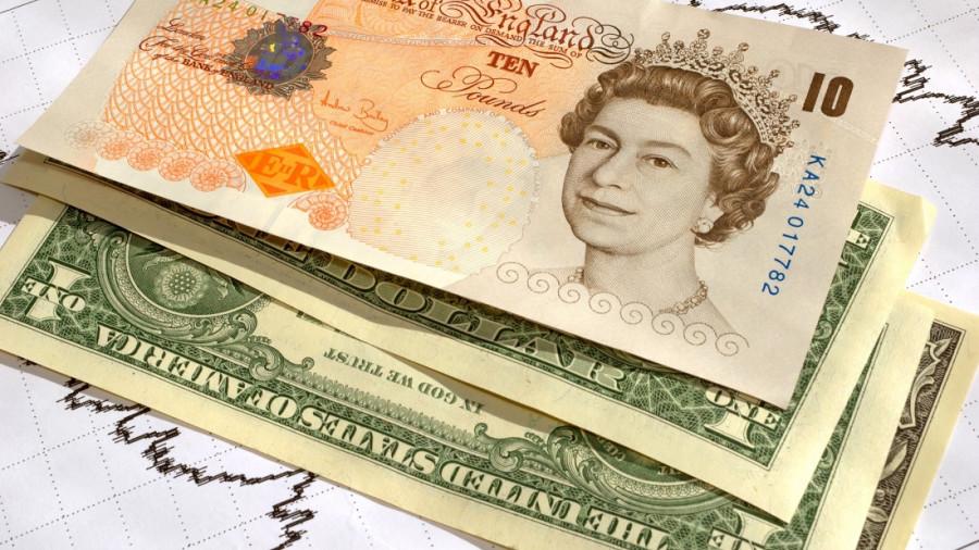 ФРС приструнила доллар, очередь за Банком Англии